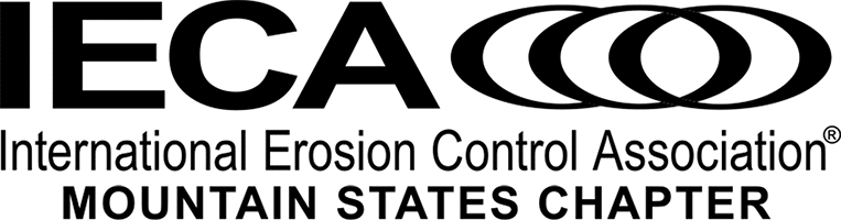 International Erosion Control Association Mountain States Chapter Logo